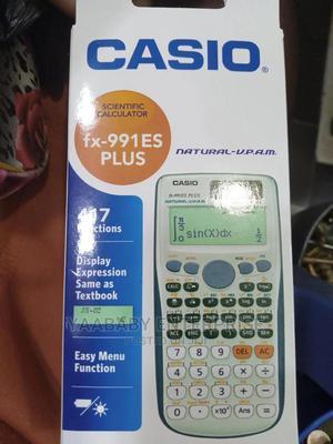 Scientific Calculator | Stationery for sale in Ashanti, Kumasi Metropolitan