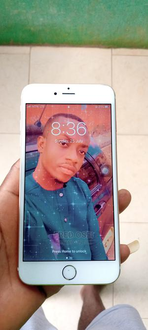 Apple iPhone 6s Plus 64 GB Rose Gold | Mobile Phones for sale in Greater Accra, Tantra Hills