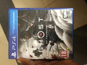Ghost of Tsushima | Video Games for sale in Greater Accra, Adenta