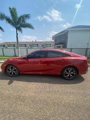 Honda Civic 2020 Red | Cars for sale in Greater Accra, Achimota
