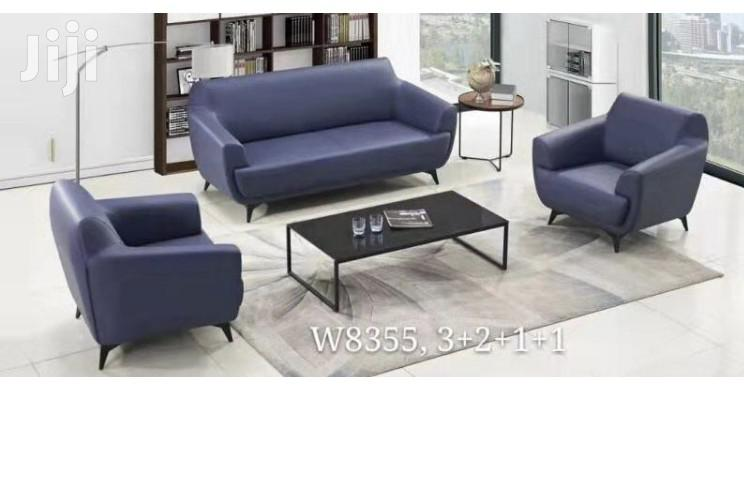 Promotion of Leather Sofa
