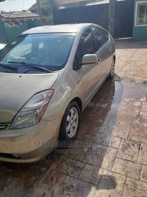 Toyota Prius 2006 Liftback Gold   Cars for sale in Greater Accra, Accra New Town