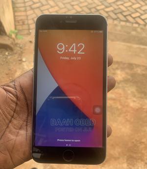 Apple iPhone 6s Plus 64 GB Silver | Mobile Phones for sale in Ashanti, Atwima Nwabiagya