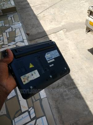 Laptop MSI Wind U100 2GB Intel Atom HDD 320GB | Laptops & Computers for sale in Greater Accra, Kwashieman