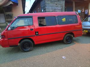 Hyundai H100 2007 Red   Buses & Microbuses for sale in Greater Accra, Ashaiman Municipal