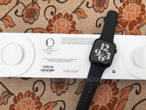 Apple Watch Series 6,44mm Space Gray   Smart Watches & Trackers for sale in Greater Accra, East Legon