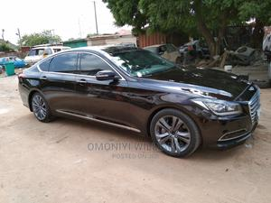 Hyundai Genesis 2015 Gray   Cars for sale in Greater Accra, Spintex