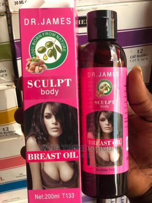 Breast Firming N Enhance Oil | Tools & Accessories for sale in Ashanti, Kumasi Metropolitan