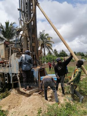 100% Good Borehole Water | Building & Trades Services for sale in Volta Region, Ho Municipal