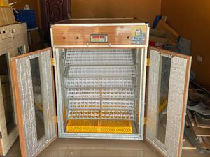 Fully Automatic 1056 Incubator | Farm Machinery & Equipment for sale in Ashanti, Kumasi Metropolitan