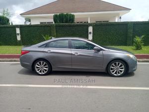 Hyundai Sonata 2013 Gray   Cars for sale in Ashanti, Kumasi Metropolitan