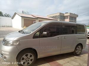 Neat Nissan Serena Wagon Going for a Very Cool Price   Buses & Microbuses for sale in Central Region, Cape Coast Metropolitan