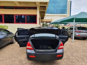 Nissan Versa 2011 1.8 S Sedan Black | Cars for sale in Greater Accra, Pokuase