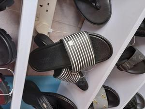 Men's Leather Slippers   Wedding Wear & Accessories for sale in Greater Accra, Achimota