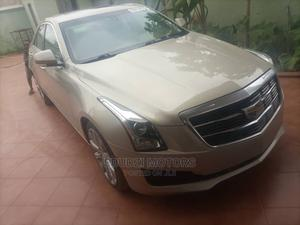 Cadillac CTS 2016 Gold   Cars for sale in Greater Accra, Ga South Municipal