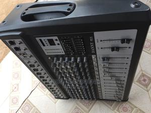 12 Channel Powered Mixer | Audio & Music Equipment for sale in Ashanti, Kumasi Metropolitan