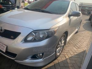 Toyota Corolla 2009 Silver | Cars for sale in Greater Accra, Alajo