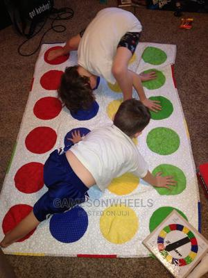 Twister Game, Family and Kids | Books & Games for sale in Greater Accra, Gbawe