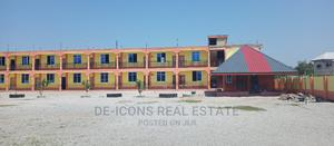 A Mega School Sited on 6 Plots of Land, Fenced for Sale | Commercial Property For Sale for sale in Central Region, Awutu Senya East Municipal
