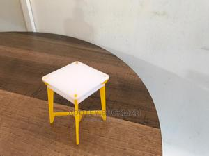 Arcylic Table   Arts & Crafts for sale in Greater Accra, Kaneshie