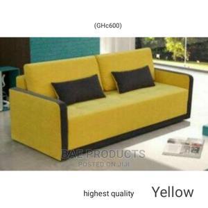 2in1 Sofa Chair | Furniture for sale in Ashanti, Kumasi Metropolitan