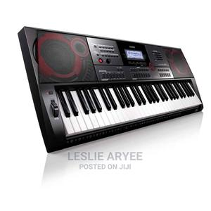 Casio CT-3000 Keyboard | Musical Instruments & Gear for sale in Greater Accra, Accra Metropolitan
