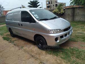 Neat Hyundai H200 Van   Buses & Microbuses for sale in Greater Accra, Spintex