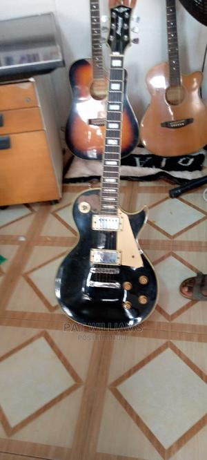 Les Paul Guitar   Musical Instruments & Gear for sale in Greater Accra, Nungua