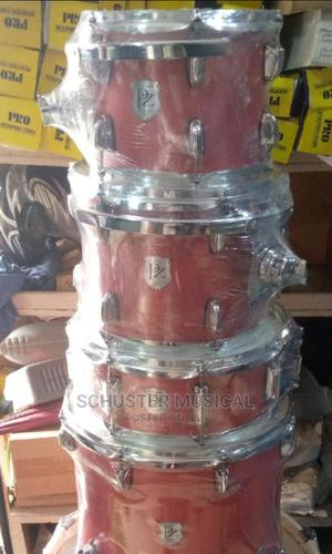 PZ High Grade Drumset   Musical Instruments & Gear for sale in Greater Accra, Accra Metropolitan
