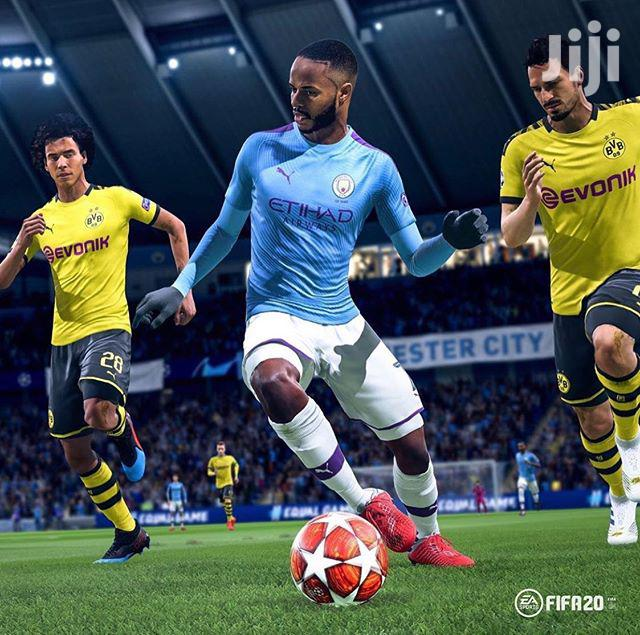 Fifa 19 With Fifa 20 Updates | Video Games for sale in Accra Metropolitan, Greater Accra, Ghana