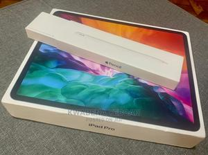 New Apple iPad Pro 12.9 (2020) 256 GB Gray   Tablets for sale in Greater Accra, Cantonments