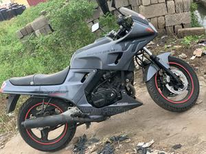 Honda VT 2012 Gray | Motorcycles & Scooters for sale in Volta Region, Ho Municipal