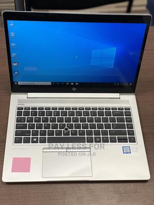Laptop HP EliteBook 735 G5 8GB Intel Core I5 SSD 256GB   Laptops & Computers for sale in Greater Accra, Kokomlemle