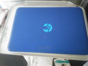 Laptop HP Stream Notebook 2GB Intel Celeron SSD 32GB | Laptops & Computers for sale in Greater Accra, Tema Metropolitan
