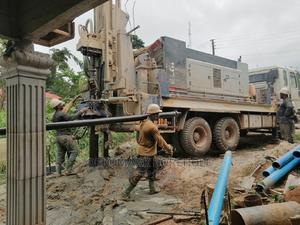 Borehole Drilling in Ho | Building & Trades Services for sale in Volta Region, Ho Municipal