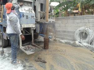 Domestic Borehole for All | Building & Trades Services for sale in Volta Region, Ho Municipal