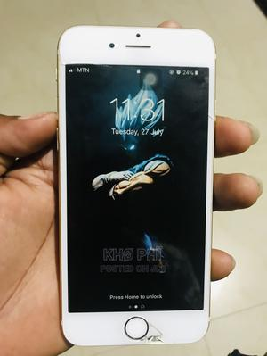 Apple iPhone 6 64 GB Gold | Mobile Phones for sale in Ashanti, Kumasi Metropolitan