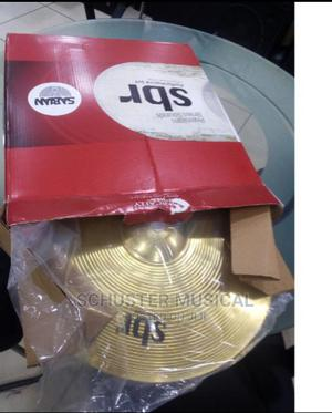 Serbian Cymbals Set (Does Not Include the Stands)   Musical Instruments & Gear for sale in Greater Accra, Accra Metropolitan
