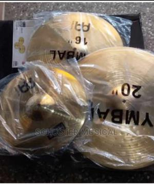 Meinl Cymbals Set   Musical Instruments & Gear for sale in Greater Accra, Accra Metropolitan