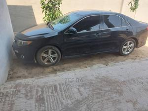 Toyota Camry 2014 Black   Cars for sale in Greater Accra, Abelemkpe