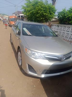 Toyota Camry 2013 Gold   Cars for sale in Greater Accra, Accra Metropolitan