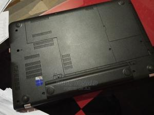 Laptop Lenovo ThinkPad Edge E555 4GB Intel Core I3 SSD 500GB | Laptops & Computers for sale in Greater Accra, Tema Metropolitan