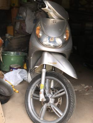 Motorcycle 2017 Gray | Motorcycles & Scooters for sale in Eastern Region, Upper West Akim