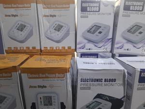 BP Monitor Machine   Tools & Accessories for sale in Volta Region, Hohoe Municipal
