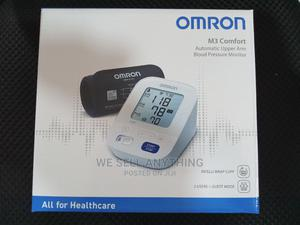 OMRON M3 Blood Pressure Monitor | Medical Supplies & Equipment for sale in Greater Accra, Accra Metropolitan
