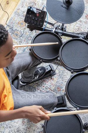 Alesis Drums Turbo Mesh Kit - 7 Piece | Musical Instruments & Gear for sale in Greater Accra, Accra Metropolitan