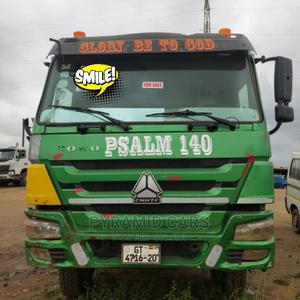 Registered Howo 371 | Trucks & Trailers for sale in Greater Accra, Accra Metropolitan