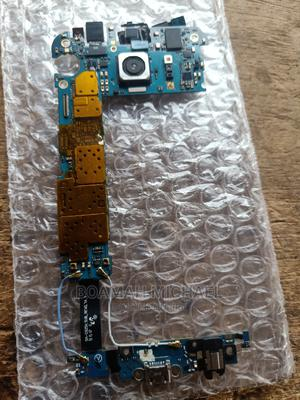 Samsung S7 Edge Mother Board 32gb | Accessories for Mobile Phones & Tablets for sale in Greater Accra, Adenta