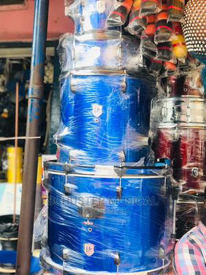 Drum Set 5-Piece (PZ)   Musical Instruments & Gear for sale in Greater Accra, Accra Metropolitan