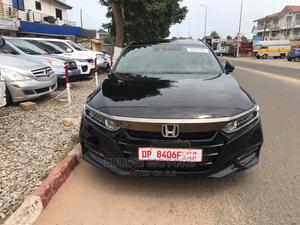Honda Accord 2020 Sport 1.5T Black | Cars for sale in Greater Accra, Ga South Municipal